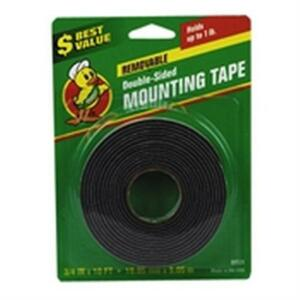 DOUBLE SIDED MT TAPE-REMOVEABLE (LT-01528)