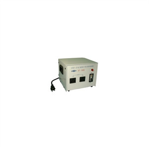 Philmore Heavy Duty 500 Watt Stepup & Stepdown Transformer : ST500 (ST500)
