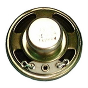 """Philmore TS20 Round Mini PM Speaker 2"", 0.2W, 92db"" (TS20)"