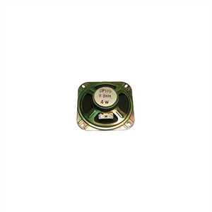 """""""Philmore TS40 Replacement Speaker, 4"""""""" (TS40)"""