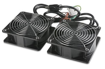 """Cooling fans, set of two, NEMA"" (WEC-CF-2)"