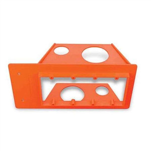 Box Buddy Low Voltage Mounting Brackets (LV421)