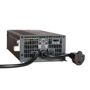 """""""PowerVerter APS 700W 12VDC 120V Inverter/Charger with Auto-Transfer Switching, 1 Outlet"""" (tripp_APS700HF)"""