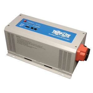 """""""PowerVerter APS INT 1000W 12VDC 230V Inverter/Charger with Pure Sine Wave Output, Hardwired"""" (tripp_APSX1012SW)"""