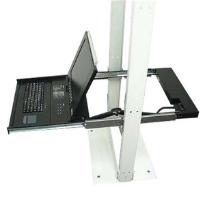 KVM Switch Accessories - 2-Post Rackmount Bracket for B020 and B021 NetDirector Consoles