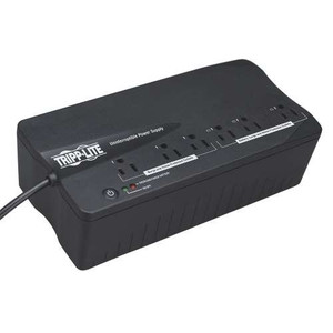 """BC Personal 120V 350VA 180W Standby UPS, Ultra-Compact Desktop, 6 Outlets"" (tripp_BC350)"