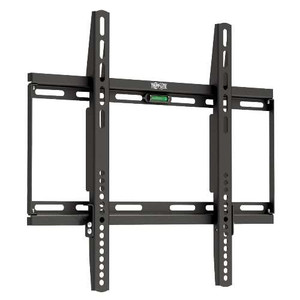 "Fixed Wall-Mount for 26"" to 55"" Flat-Screen Displays (tripp_DWF2655X)"