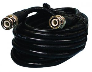 ( speco_BB12 ) 12' BNC Male to Male Cable