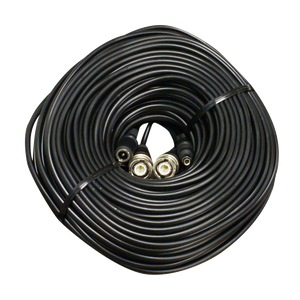 ( speco_CBL150BB ) 150' Video/Power Extension Cable with BNC/BNC Connectors