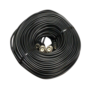 ( speco_CBL50BB ) 50' Video/Power Extension Cable with BNC/BNC Connectors