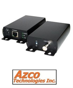 IP over Coax Cable -RG59  Active 6000ft (PAIR) azco_AZIP02