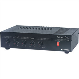 100 WATT AMPLIFIER (C100)