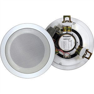 "4""CEILING SKR,4 WATT/SPR CLAMP (SEC4T)"