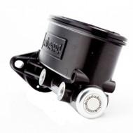 "Wilwood Black Aluminum Tandem Master Cylinder 1.125"" Bore 260-8556-BK"