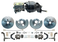 "Mopar A Body 12"" Disc Brake Kit"