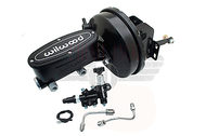 "Wilwood 1967-72 Chevy Truck 9"" Power Brake Booster Master & Adjustable Valve Kit"
