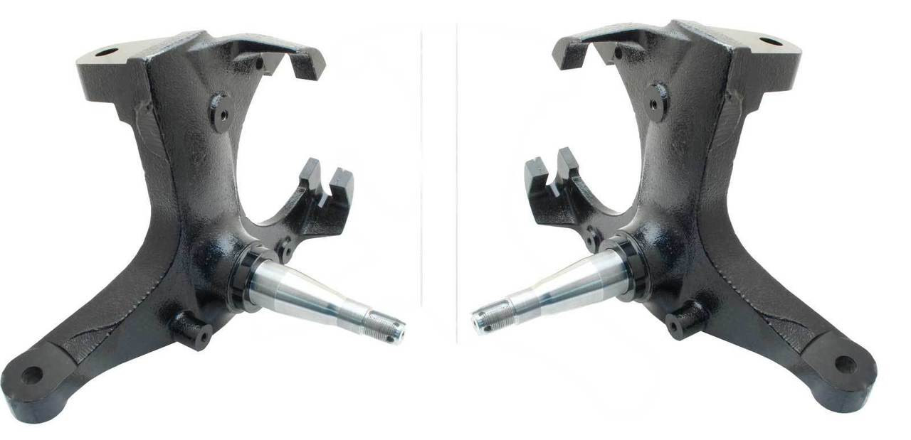 1963-1970 GMC C10 CHEVY Truck Disc Brake Spindles Stock Height