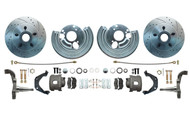 "Mopar 12"" Disc Brake Kit"