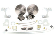 1978-88 G Body, Camaro & S-10 10 Bolt Rear Disc Brake Conversion Kit