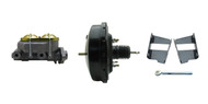 PBUCT6072-Chevy Truck 1960-66 Power Brake Unit