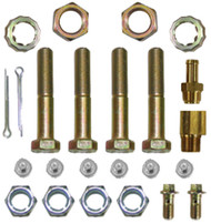 Mopar Disc Brake Hardware Kit