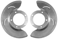 1976-79 Ford Bronco & Ford F-150 Backing Plates