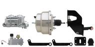 MP-316-Mopar B&E Booster Conversion Kit