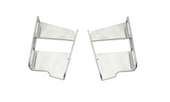 651A-SS - GM 1955-64 Booster Bracket - Stainless Steel