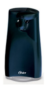 Oster 3126 Tall Can Opener with Cord Storage and Auto-Stop, Black