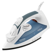 Sunbeam 4273-200 GreenSense SteamMaster Full Size Professional Hotel Iron with ClearView, White