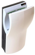 Saniflow DualFlow Plus M14A High Speed Hand Dryer White