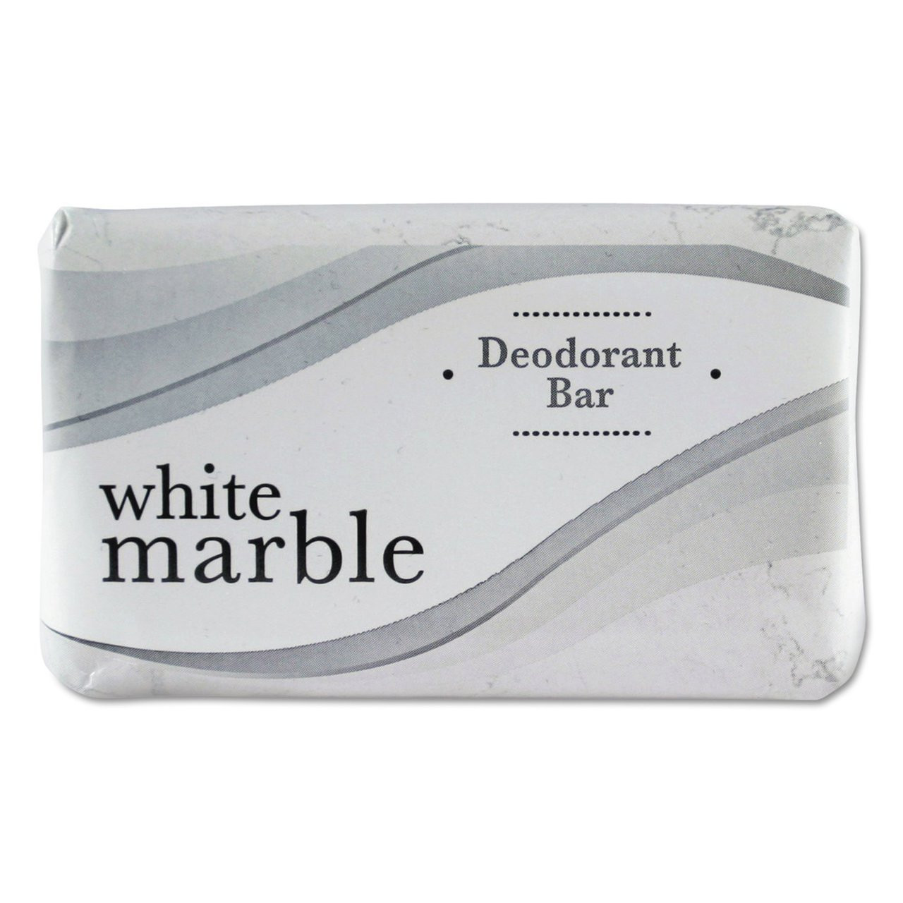 White Marble Dial Deodorant Bar Soap 2 5 Oz Case Of 200