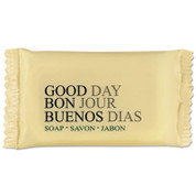 Good Day Bar Soap 0.5 Oz, Case of 1000