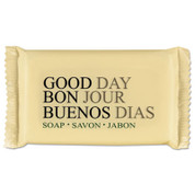 Good Day Bar Soap 1.5 Oz, Case of 500