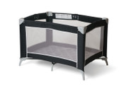Sleep 'N Store Portable Travel Yard Crib, Play Yard, Playpen