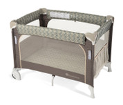 SnugFresh Celebrity Travel Yard Elite, Sahara, Play Pen, Porta Crib