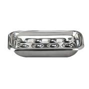 Gloss Collection Soap Dish 2 Pieces, 24 Per Case, Price Per Each
