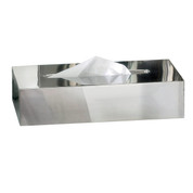 Gloss Collection Rectangle Tissue, 12 Per Case, Price Per Each