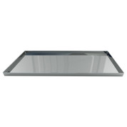 Gloss Collection Rectangle Amenity Tray, 24 Per Case, Price Per Each