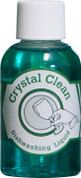 Crystal Clean Liquid Dish Detergent 1.6 oz Bottle, Case of 144