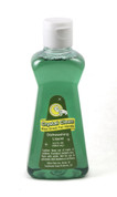 Crystal Clean Liquid Dish Detergent 3.5 oz Bottle, Case of 72