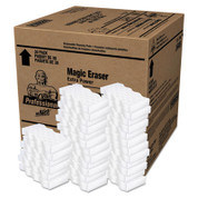 "Mr. Clean Magic Eraser Extra Durable, 4.6"" x 2.4"", White, 30/Carton"