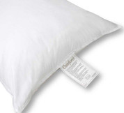"Comforel Luxury Hotel Pillow with 2"" Gusset, Standard, 22 oz. Fill, 12 per case, Price Per Each"