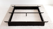 Metal Bed Base Queen Size, 6 Inch