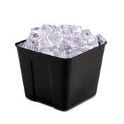 Square Hotel Ice Bucket 3 Qt., No Lid, 36/Case
