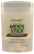 Freshscent Men's Stick Deodorant, 2.25 oz., Case of 144