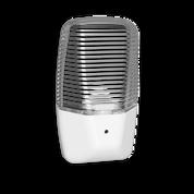 Aria LED Clear Night Light, 6 Per Case, Price Per Each