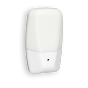 Aria LED Frosted Night Light, 6 Per Case, Price Per Each