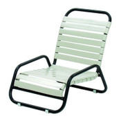 Sanibel Strap Sand Chair