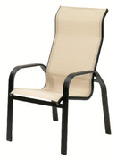 Maya Sling Supreme Dining Chair